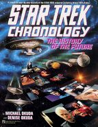 Star Trek Chronology, first edition
