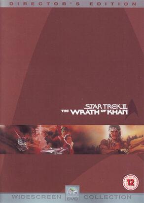 Star Trek II The Wrath of Khan (Director's Edition) DVD-Region 2.jpg