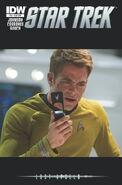 Star Trek Ongoing, issue 33 S