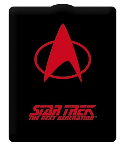 Star Trek The Next Generation The Complete Tv Movies Memory
