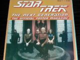 Star Trek: The Next Generation - The Official Poster Magazine