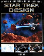 The Art of Star Trek German cover