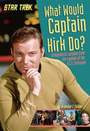 What Would Captain Kirk Do cover