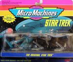 Galoob Star Trek MicroMachines no.65881