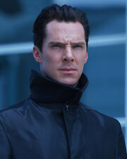 Khan Noonien Singh (alternate reality)