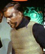 Klingon Kang's crewman 07