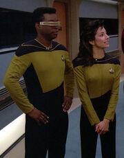 Operations uniform, 2365