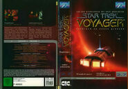 VHS-Cover VOY 2-07