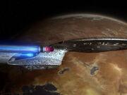 Vulcan, 2366