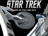 Star Trek: Ships of the Line (2019)