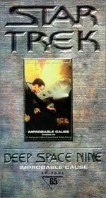 DS9 065 US VHS