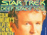 The Official Star Trek: Deep Space Nine Magazine issue 5