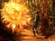 Der Ogre des Feuers
