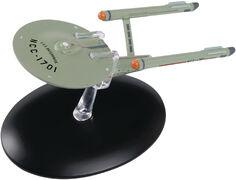 Eaglemoss 50 USS Enterprise