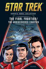 Eaglemoss Star Trek Graphic Novel Collection Issue 61