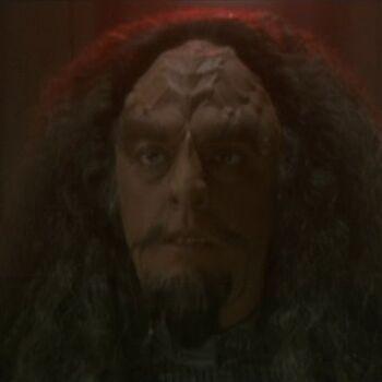 ケイボク司令官(2372年)