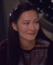 Keiko O'Brien, 2374