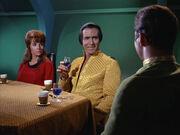 Khan McGivers Kirk social