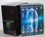 Movie Collection boxset