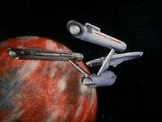 Planet Gothos Janus-VI M-113