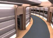 STO (Perpetual) Galaxy corridor