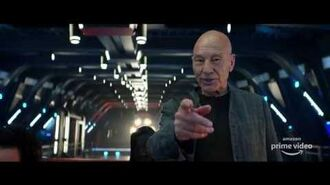 Star Trek Picard – Teaser Oficial Amazon Prime Video