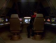 Type 8 shuttlecraft interior, 2374