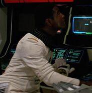USS Enterprise-A repair engineer 2, 2287