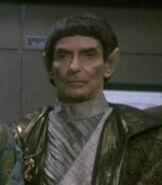 Vulcan delegate 2 in 2151