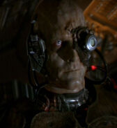 Borg Queen's sphere drone 3