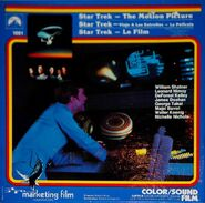 Cover Star Trek The Motion Picture, Super 8 (International 3-reel edition, part 2)