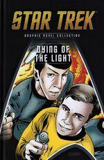 Eaglemoss Star Trek Graphic Novel Collection Issue 102