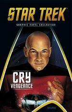 Eaglemoss Star Trek Graphic Novel Collection Issue 128