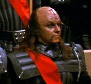 Klingon Khitomer attendee 10