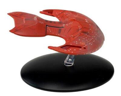 Raumschiffsammlung 21 Ferengi-Marauder