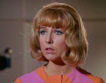 "Roberta Lincoln (<a href=""/wiki/1968"" title=""1968"">1968</a>)"
