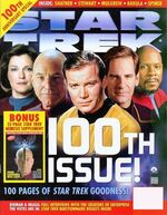 STM issue 100 cover