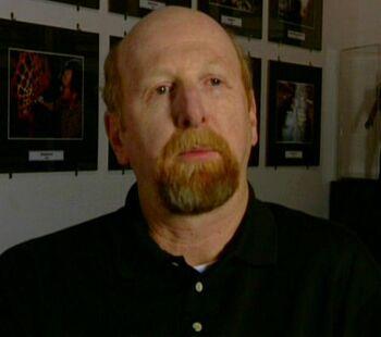 Steve Gawley