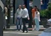 Street passersby 1986 5