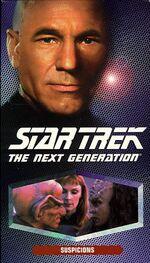 TNG 148 US VHS