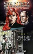 That Sleep of Death eBook cover