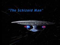 The Schizoid Man - scena tytułowa