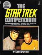 The Star Trek Compendium, 3rd edition