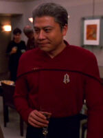 Uniform Zukunft Kommando