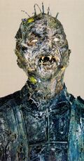 Xindi-Reptilian corpse, The Expanse