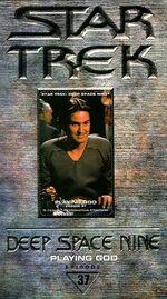 DS9 037 US VHS
