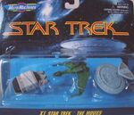 Galoob Star Trek MicroMachines no.66126