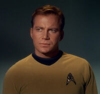 James Kirk, 2266