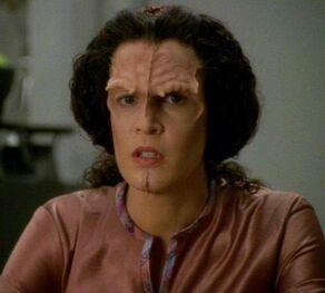 Lillias, a Nezu female (2373)