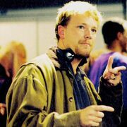 Robert Duncan McNeill directing Cold Front